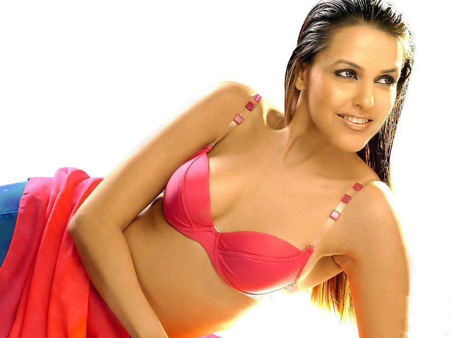 Neha Dhupia Takes her Life Back in Control