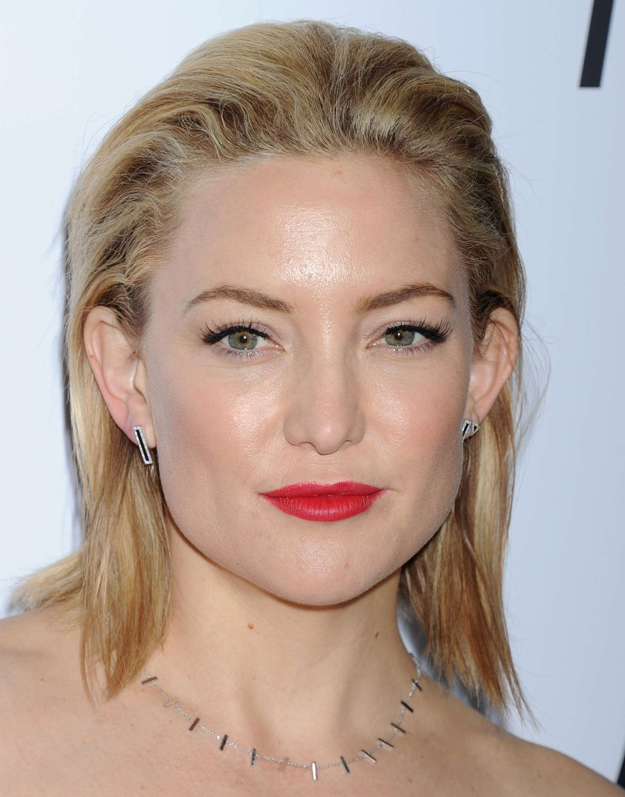 Kate Hudson - 2nd Annual Fashion Los Angeles Awards