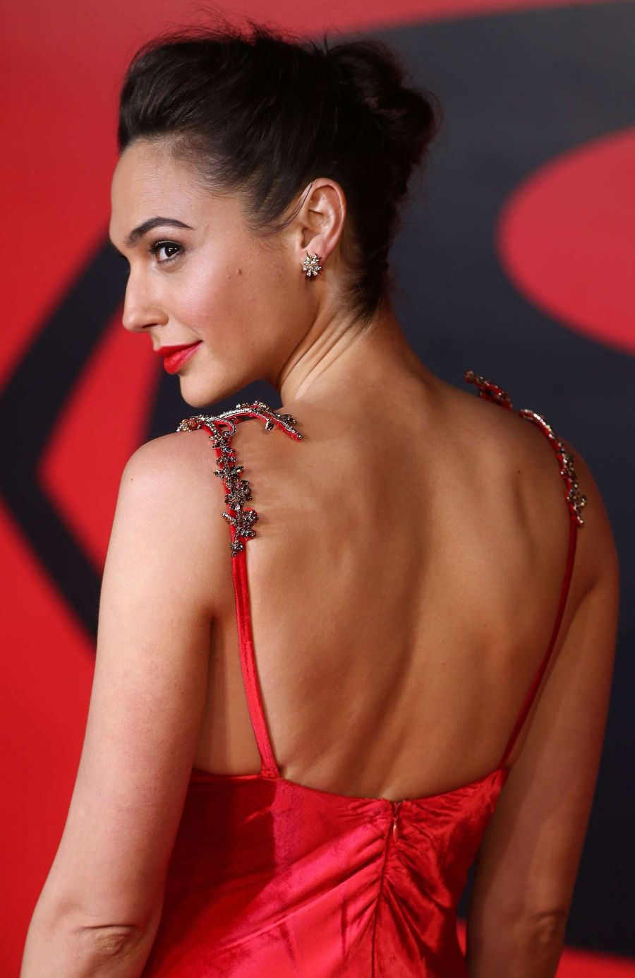 Gal Gadot - 'Batman V Superman' Premiere