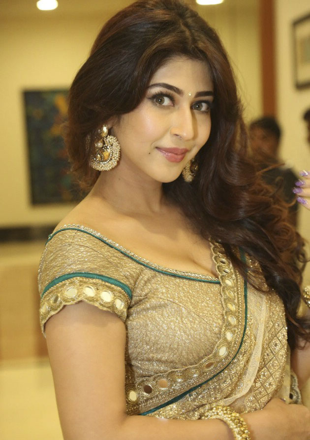 Sonarika At Eedo Rakam Movie Audio Launch