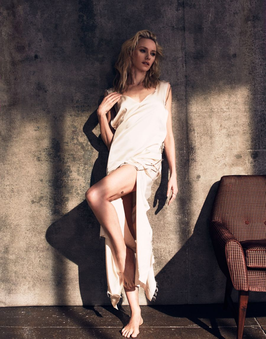 Naomi Watts - The Edit Magazine (March 2016)