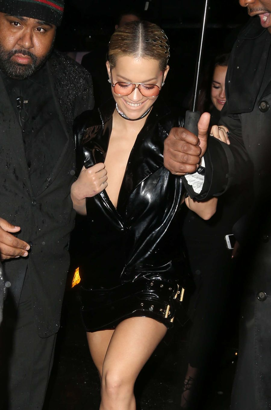 Rita Ora - The Up&Down Met Gala After Party 2016