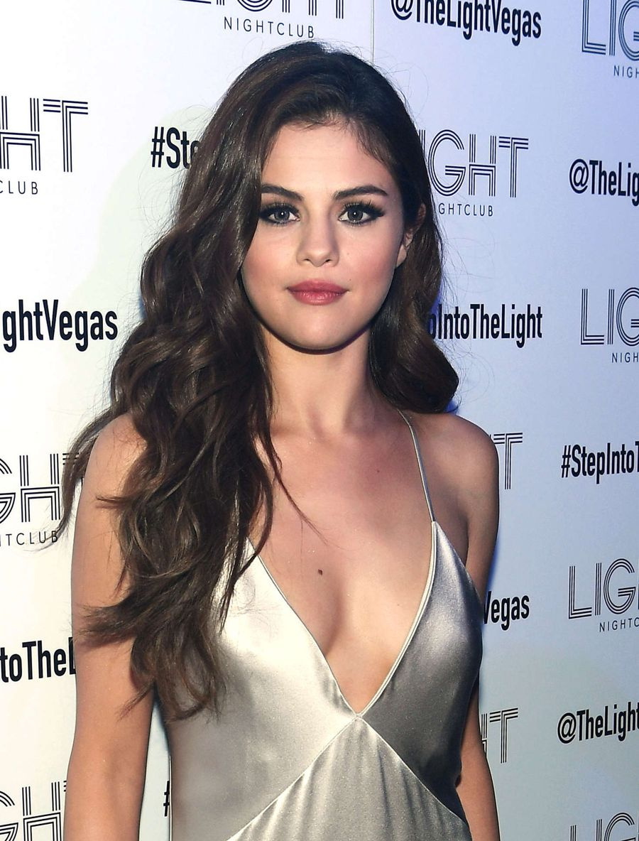 Selena Gomez - Revival Tour After Party in Vegas