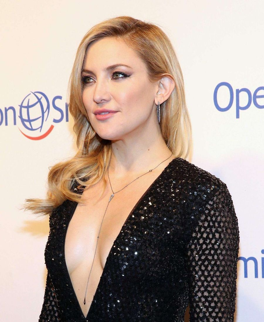 Kate Hudson - 2016 Operation Smile Gala in New York