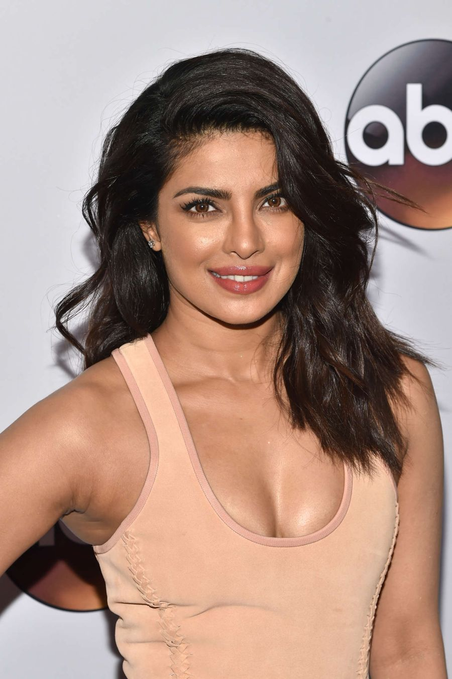 Priyanka Chopra - 2016 ABC Upfront in New York