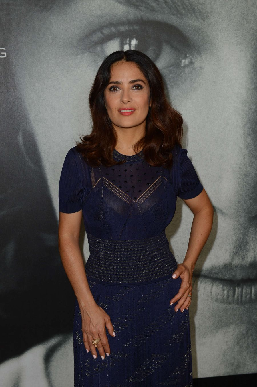 Salma Hayek - 'Women in Motion' Photocall - 2016 Cannes