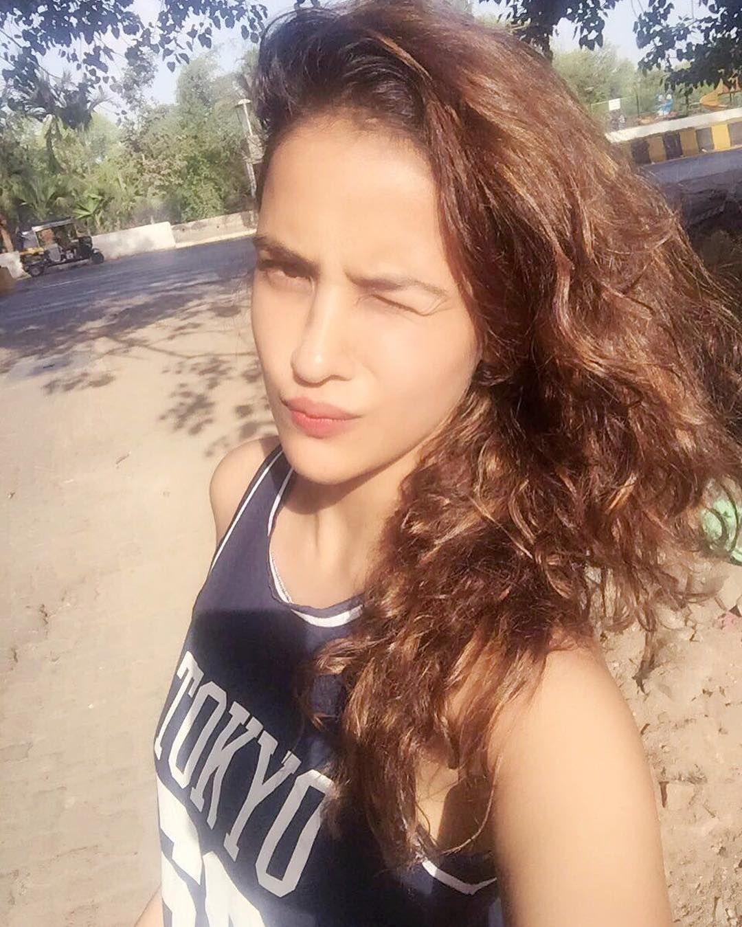 Aisha Sharma - Namaste England Girl With Akshay Kumar