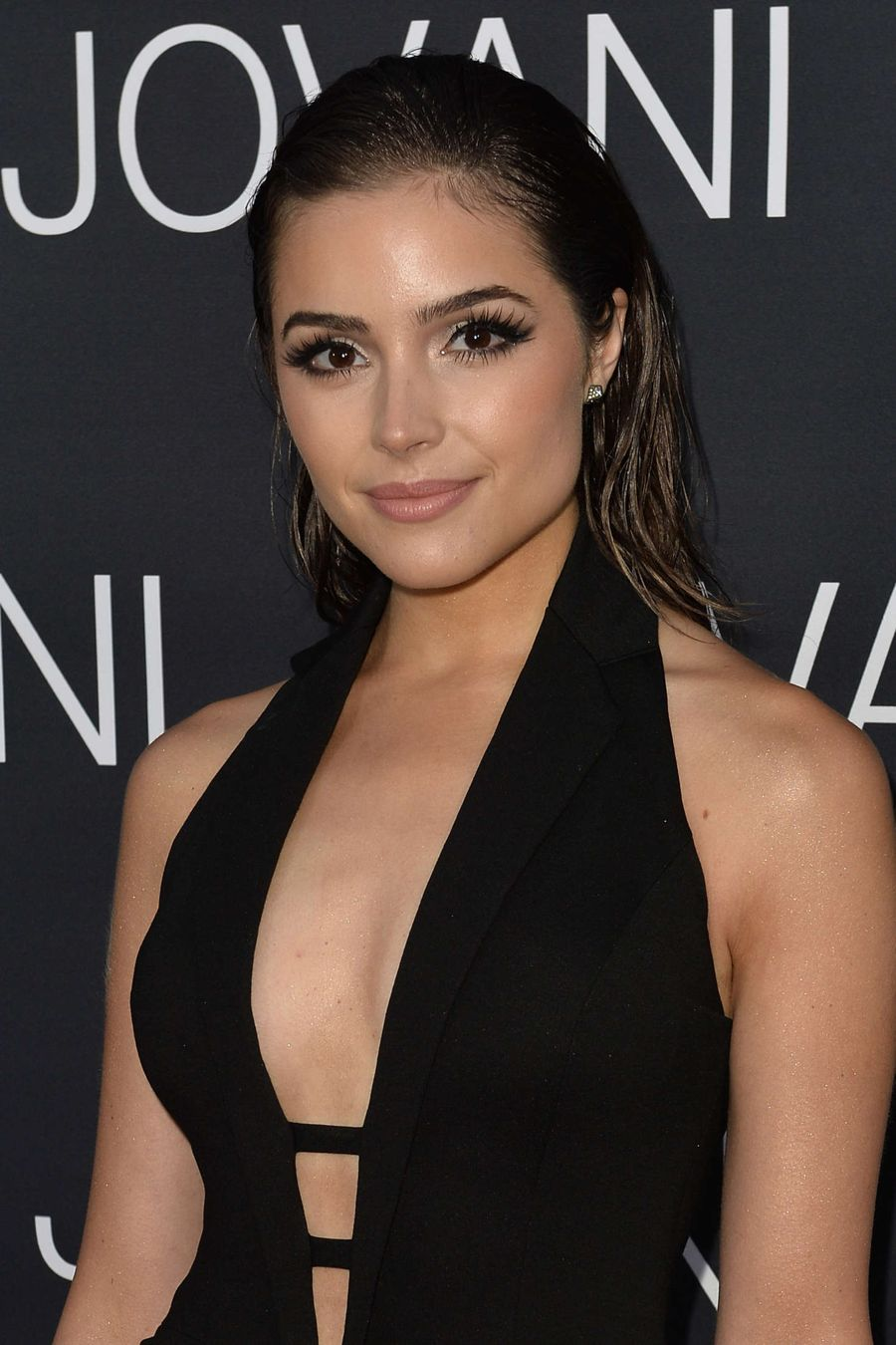 Olivia Culpo - Jovani Los Angeles Store Opening Celebration