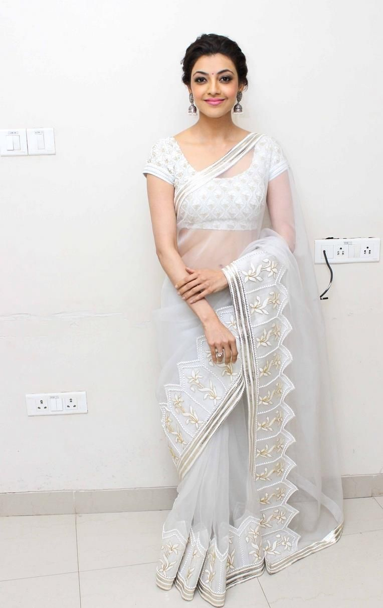 Kajal Aggarwal at Life Ok Savdhan India's Samman Award