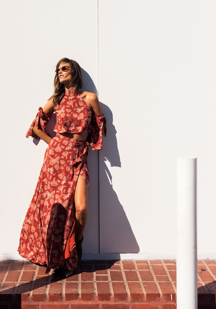 Alessandra Ambrosio - Ale's Guide To Los Angeles