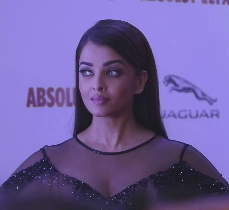 Aishwarya Rai at Filmfare Fashion And Style Awards