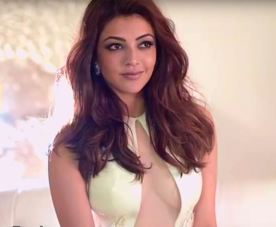 Kajal Agarwal South Scope photoshoot 2016 Photos
