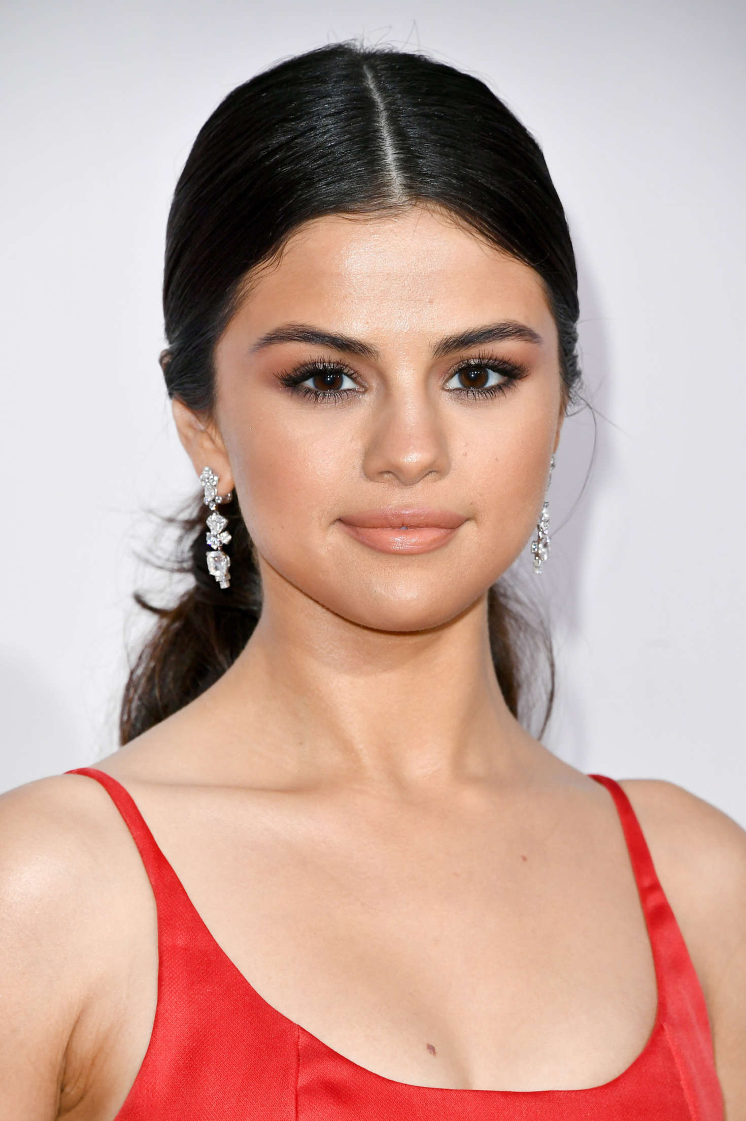 Selena Gomez - 2016 American Music Awards in Los Angeles