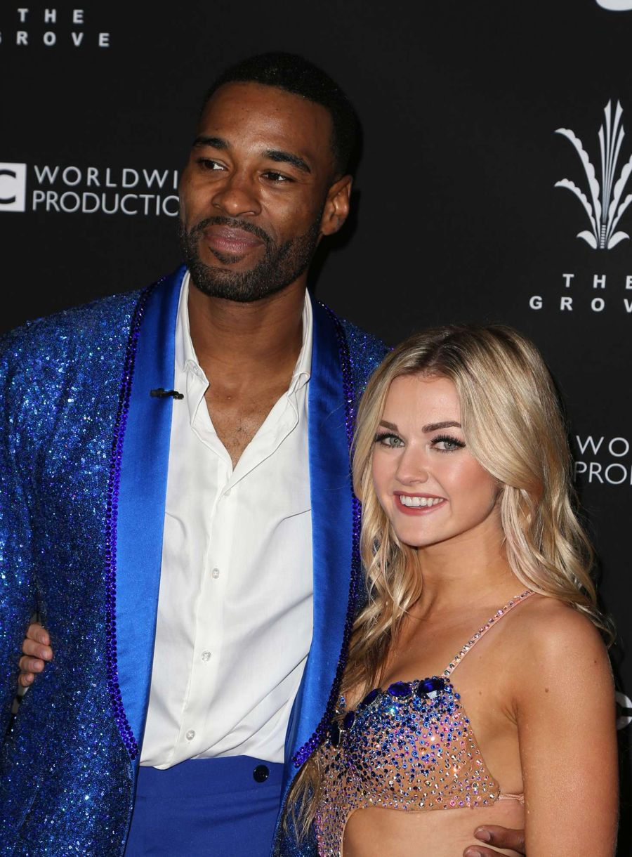 Lindsay Arnold - 'Dancing With the Stars' Season 23 Finale