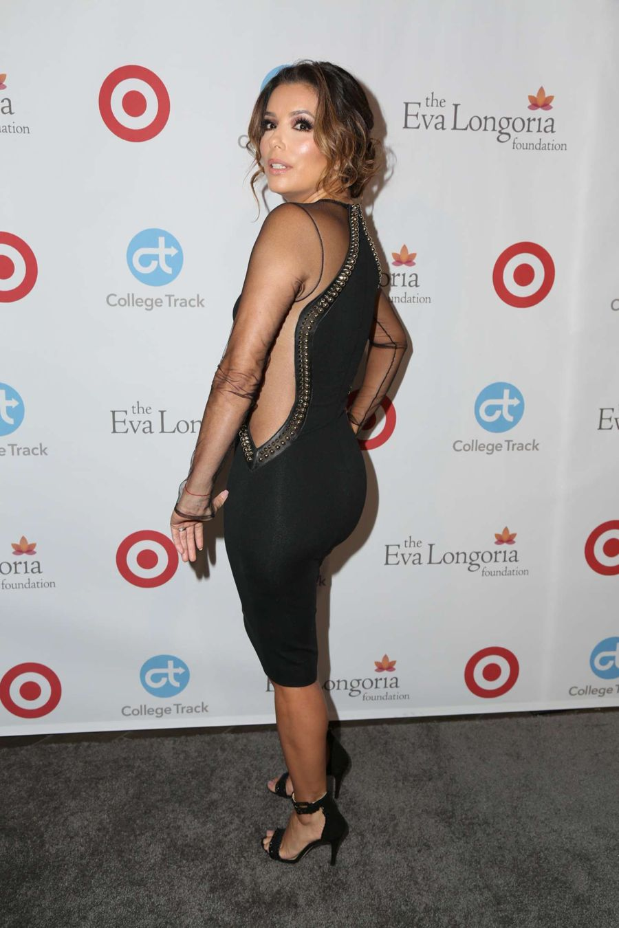 Eva Longoria - 5th Annual Eva Longoria Foundation Dinner