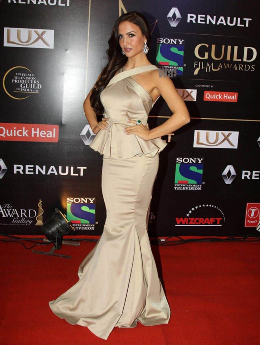 Elli Avram Sony Guild Film Awards