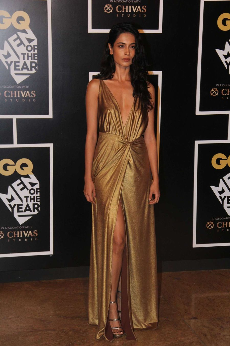 Sarah-Jane Dias - GQ India's Men of the Year Awards 2016