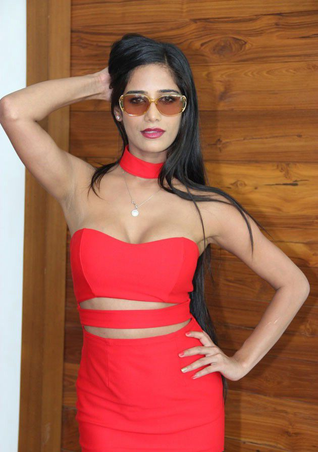 Poonam Pandey: Controversies were done to Reach a Stage