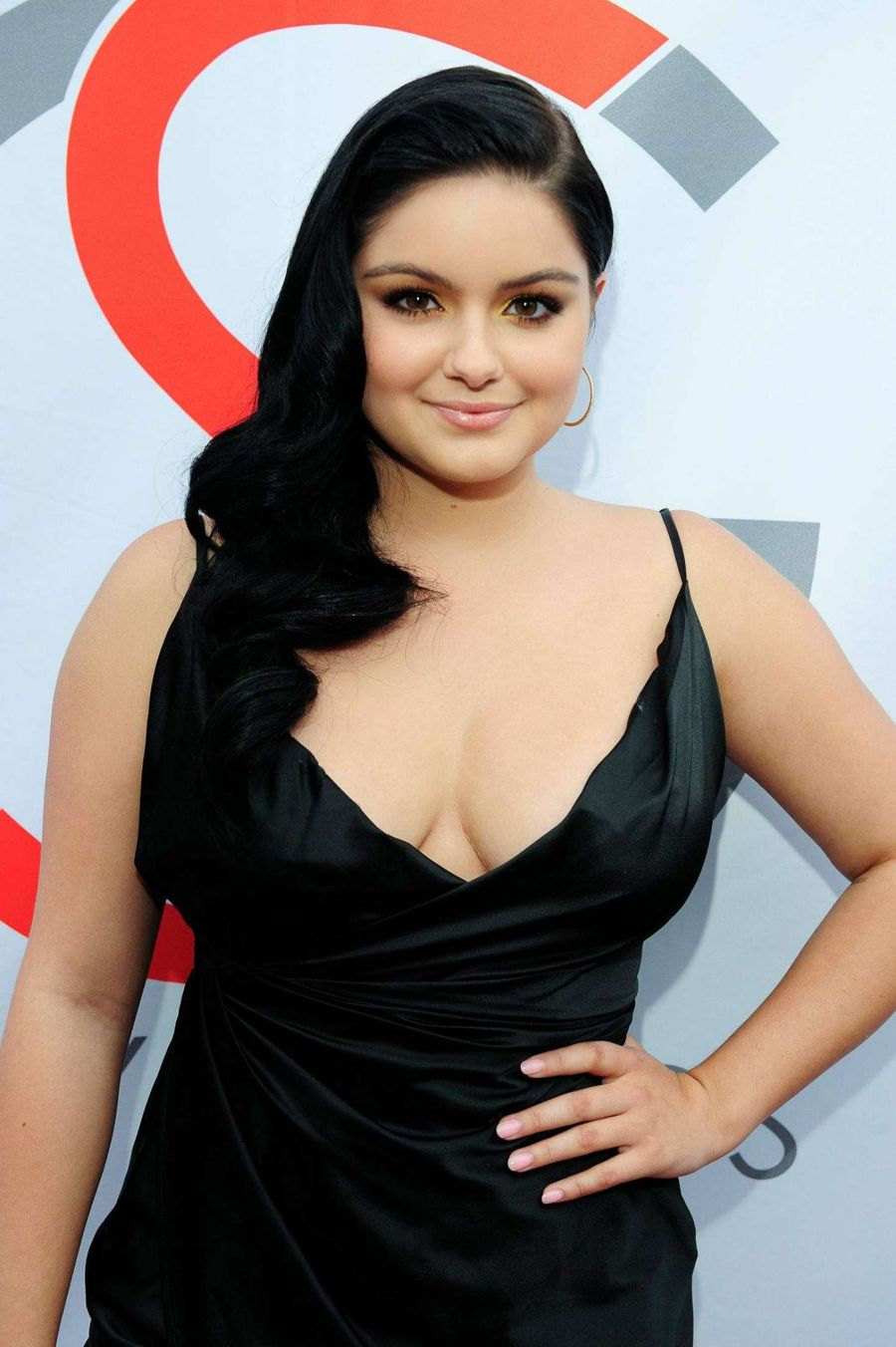 Ariel Winter - The Gray Studios Oscars 2016 Film Screenings