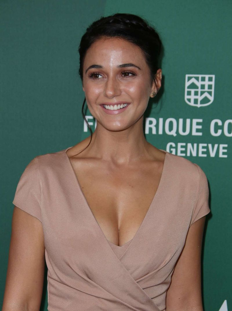 Emmanuelle Chriqui - Variety's Power of Women