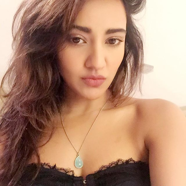 Neha Sharma Enjoying Holiday In Florida