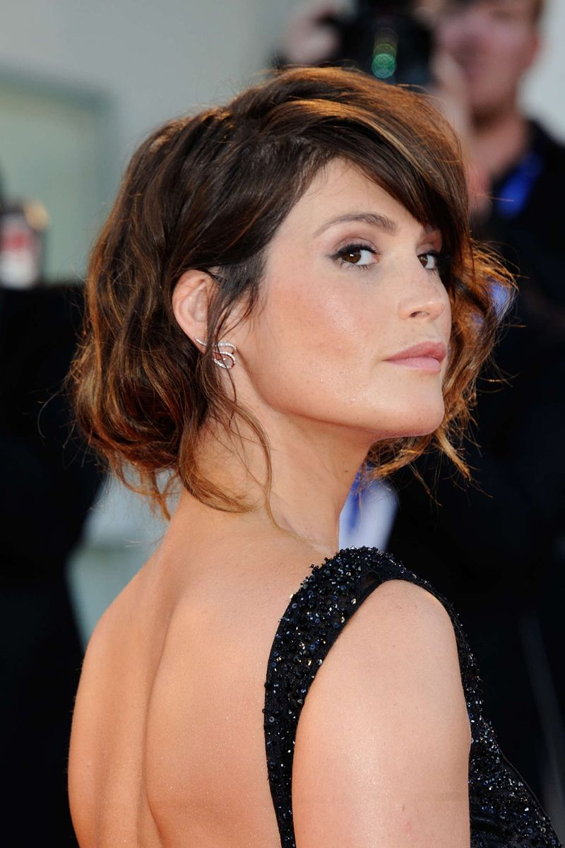 "Gemma Arterton at ""The Young Pope"" Premiere"