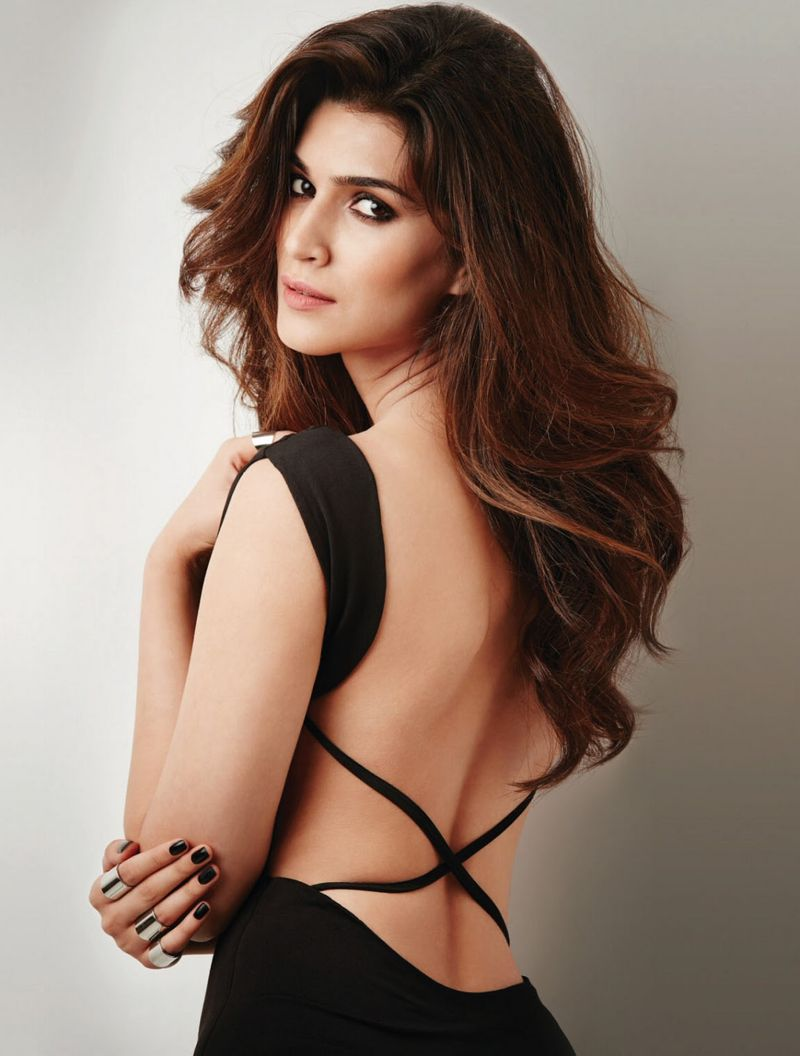 Kriti Sanon - Femina Magazine (September 2016)