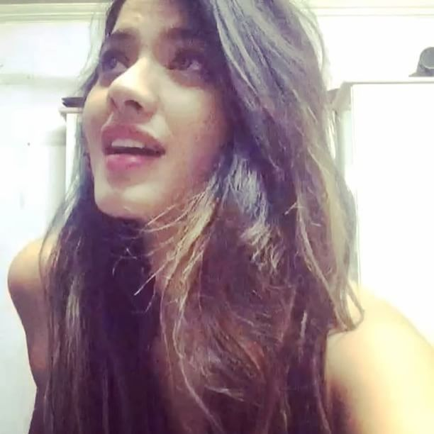 Dubsmash Queen Ketika Sharma Surfaces Again