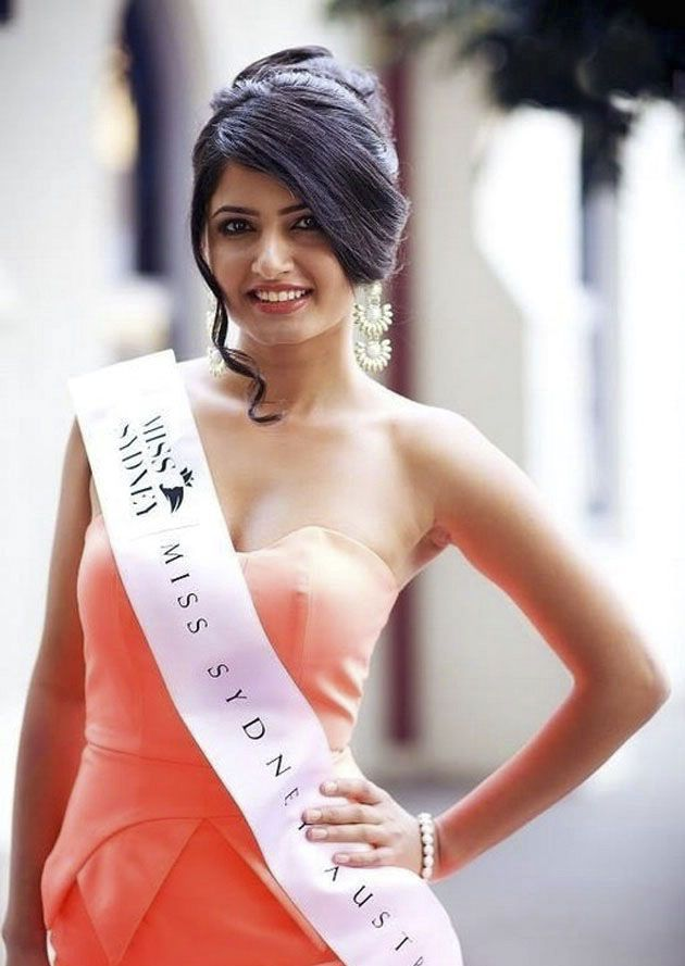 Miss India Global, Ashima Narwal is here to Woo You