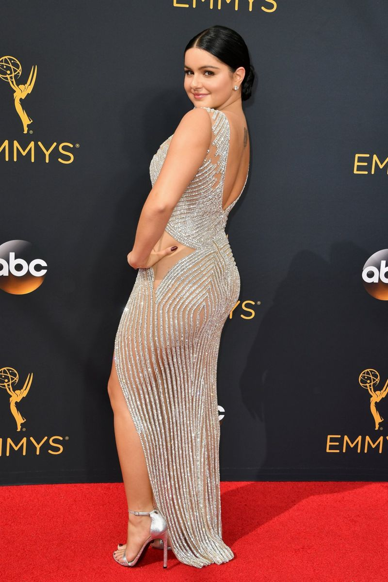 Ariel Winter 68th Annual Primetime Emmy Awards