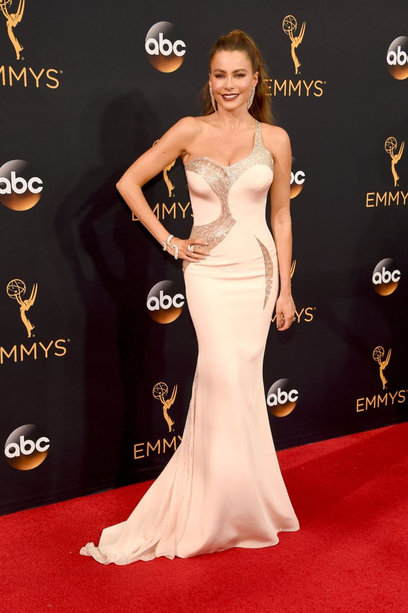 Sofia Vergara 68th Annual Primetime Emmy Awards