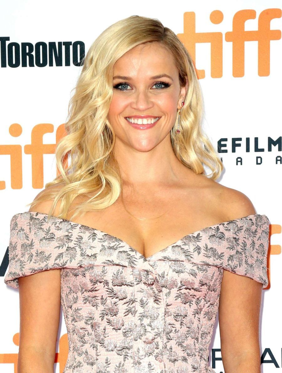 Reese Witherspoon - 'Sing' Premiere at Toronto Film Festival