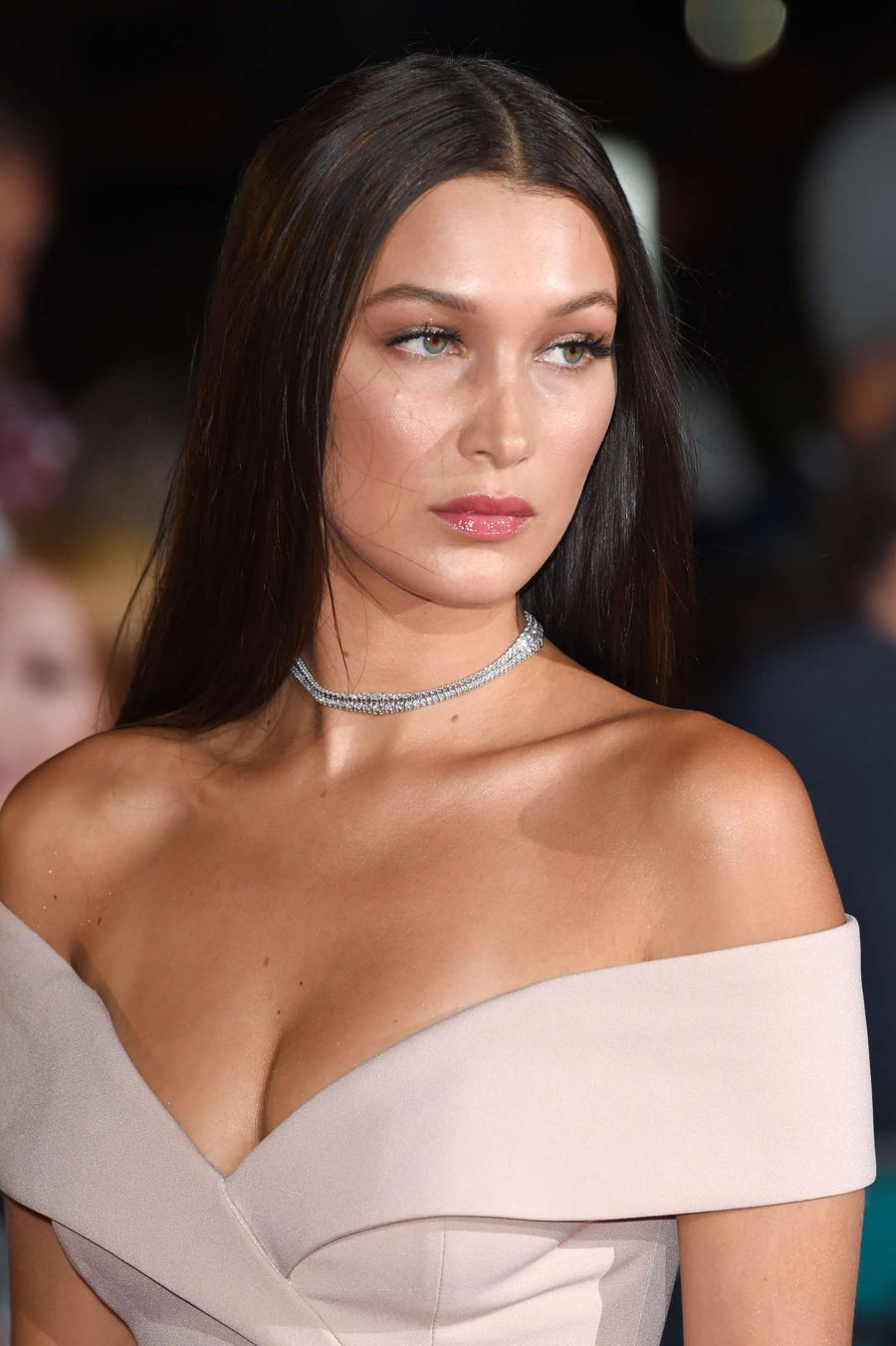 Bella Hadid leads the best dressed guests