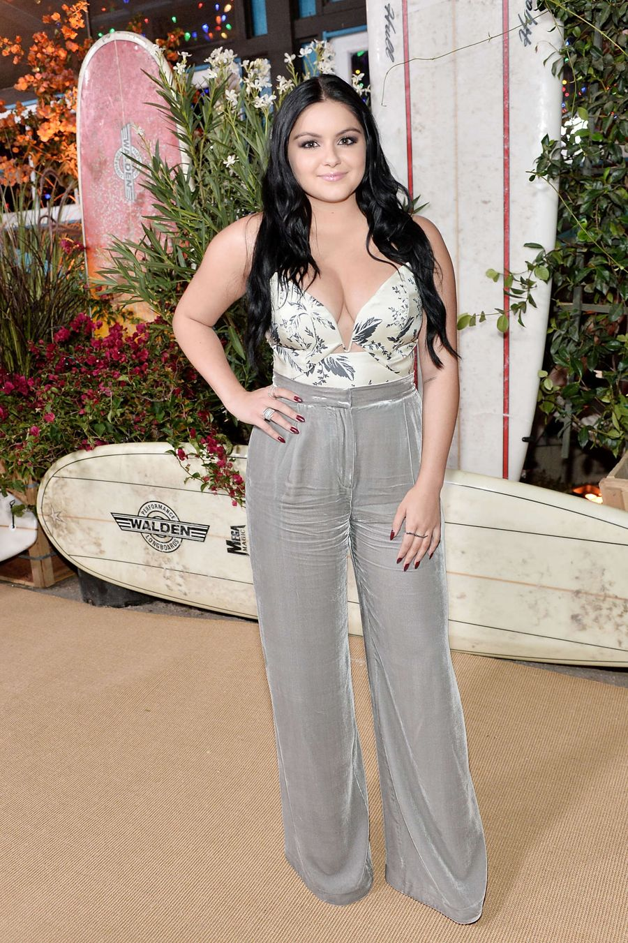 Ariel Winter - Teen Vogue Young Hollywood Party in L.A.