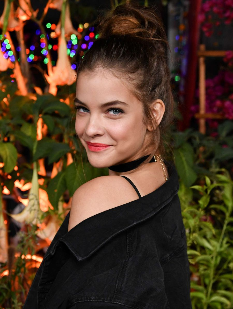 Barbara Palvin - Teen Vogue Young Hollywood Party