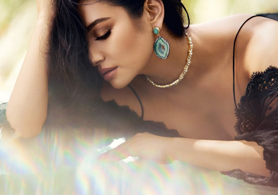 Shay Mitchell - Andrew Southam Shoot 2016 For Baublebar