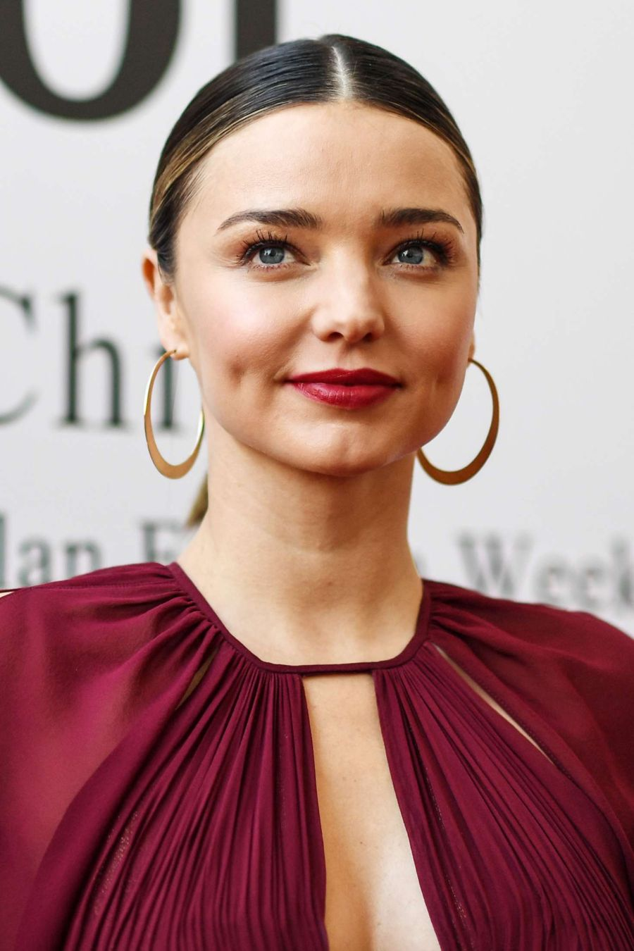Miranda Kerr - Koradior Show After Party in Milan