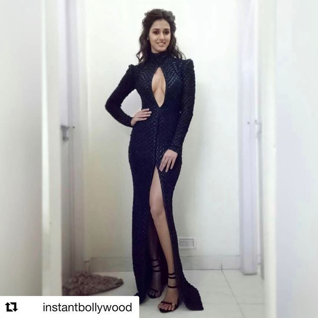 Disha Patani says she Gets Nervous to Post on Social Media