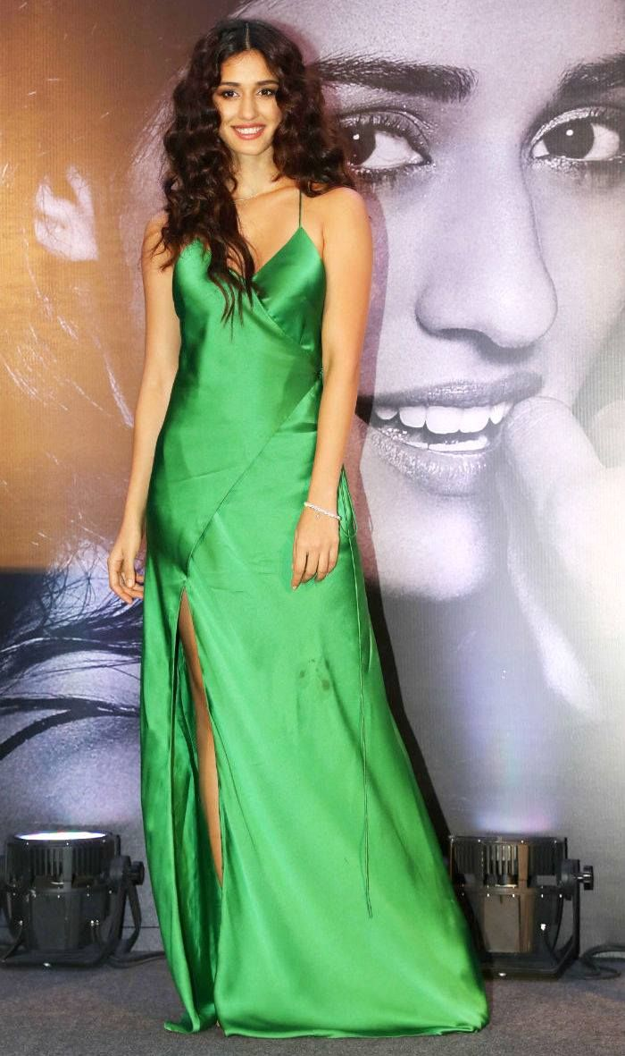 Disha Patani Official App Launch
