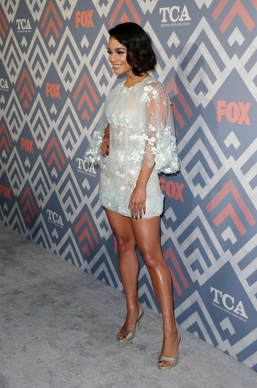 Vanessa Hudgens - 2017 FOX Summer All-Star party - Page 12 ...
