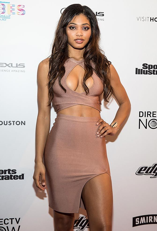 Launch party of the 2017 Sports Illustrated Swimsuit issue