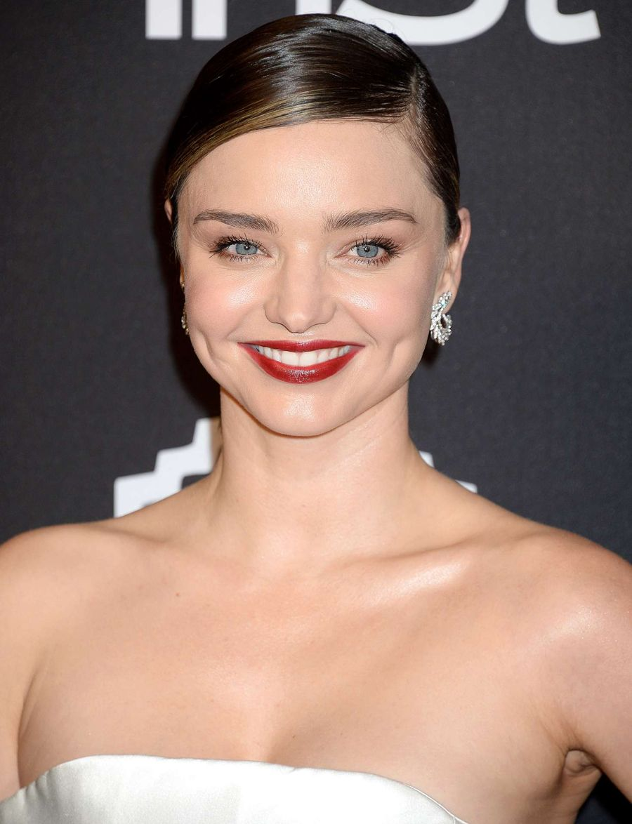 Miranda Kerr - 2017 InStyle Golden Globes After Party