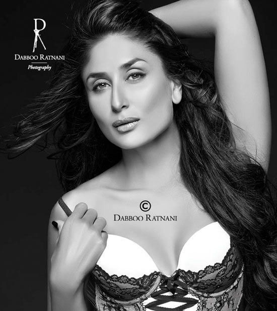 Dabboo Ratnani's BEST PIX over the years