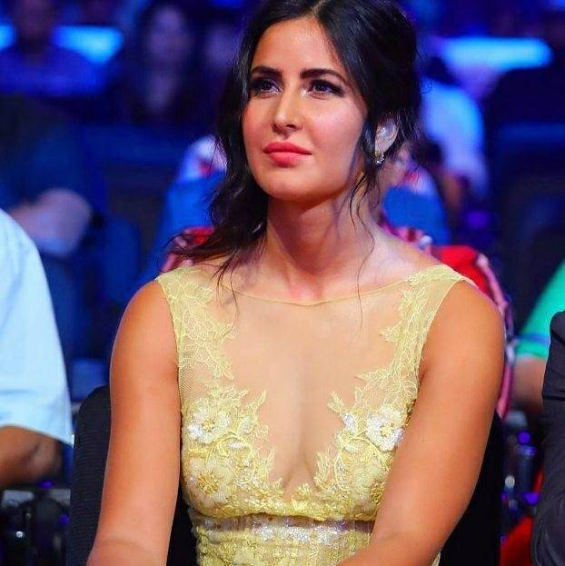 Katrina Kaif at SIIMA 2017 Day Two | Bollywood Celebs