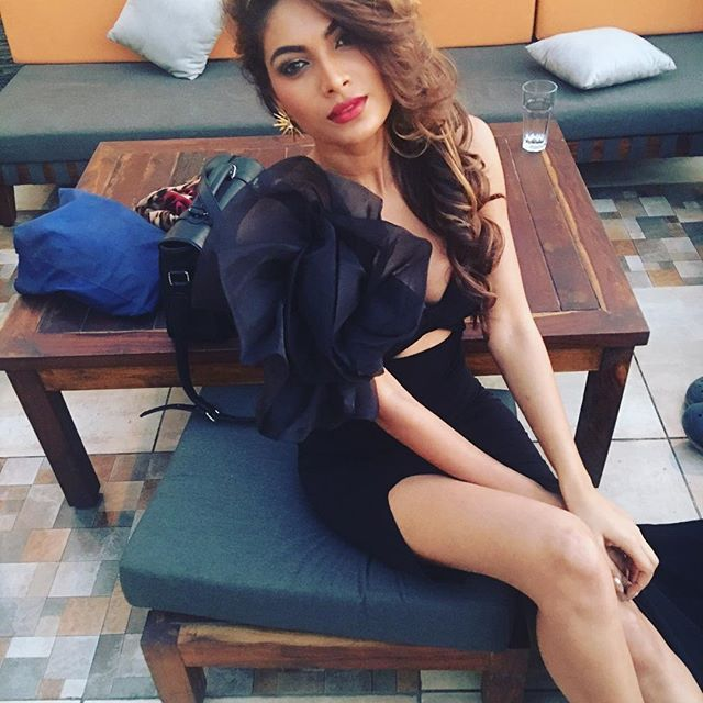 Lopamudra Raut - Bigg Boss 10 Finalist's Photos Are Must See