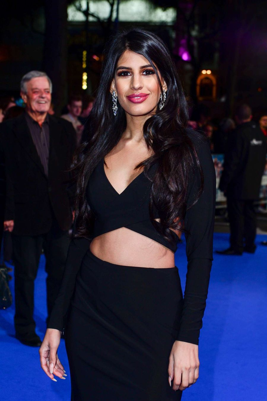 Jasmin Walia - 'Another Mother's Son' Premiere in London