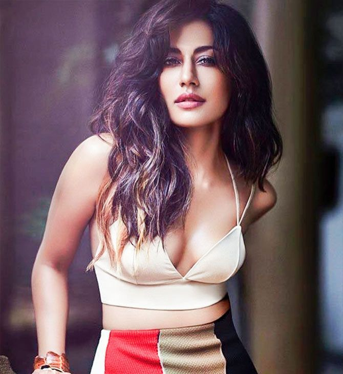 Happy birthday, Chitrangda Singh!