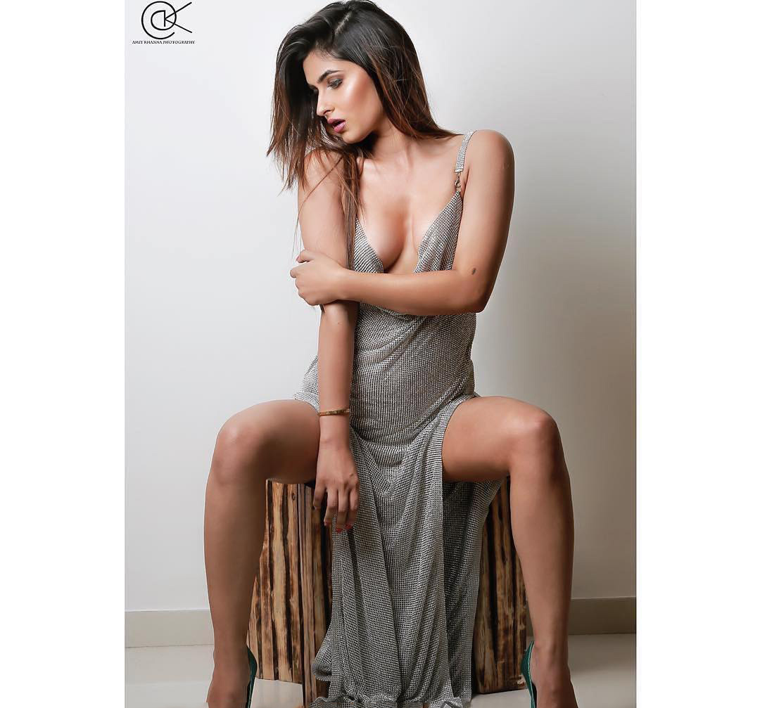 Karishma Sharma Top Trends list, for her Latest Photoshoot