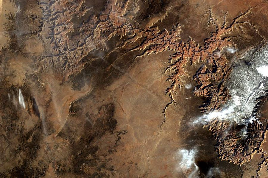 40 Stunning Images of Our Planet by NASA