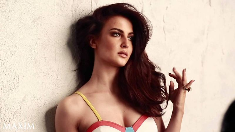 Is Elli Avram the new girl in Hardik Pandya's life?